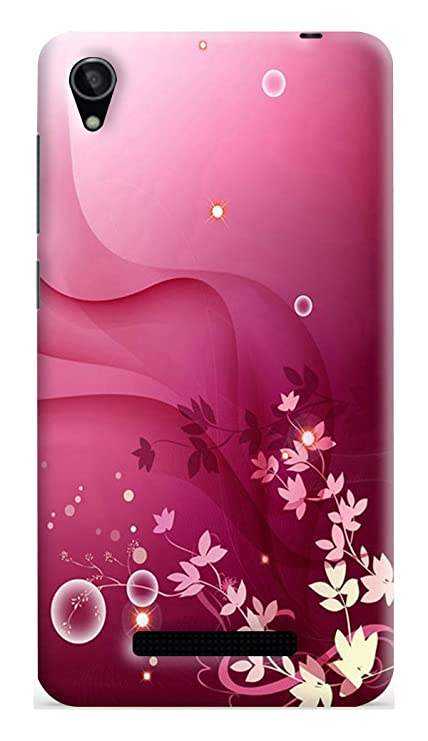 huge selection of 9cc21 994d6 Designer Case for Lava Z50 / Back Cover for Lava Z50: Amazon.in ...
