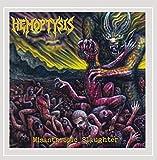 Misanthropic Slaughter [Explicit]