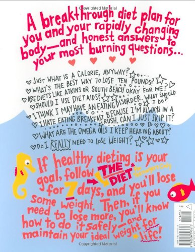 The Diet For Teenagers Only Barbara Schroeder Carrie Wiatt 9780060793616 Amazon Books