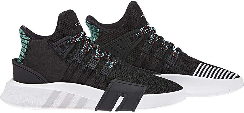 adidas eqt bask adv scarpe nero