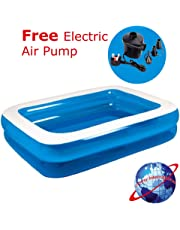 Swimming Pools Garden Amp Outdoors Inflatable Pools Frame