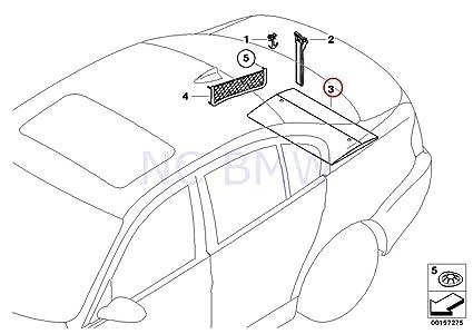 Amazon Com Bmw Genuine Waterproof Folding Box Automotive