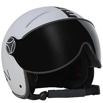Momodesign Venom Visera Casco de esquí: Amazon.es: Deportes ...
