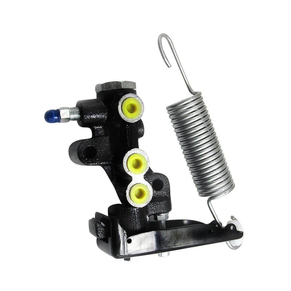 EXKOW Brake Load Sensing Proportioning Valve for Mitsubishi L200 Triton 1986-2007 MB618321/MB618320