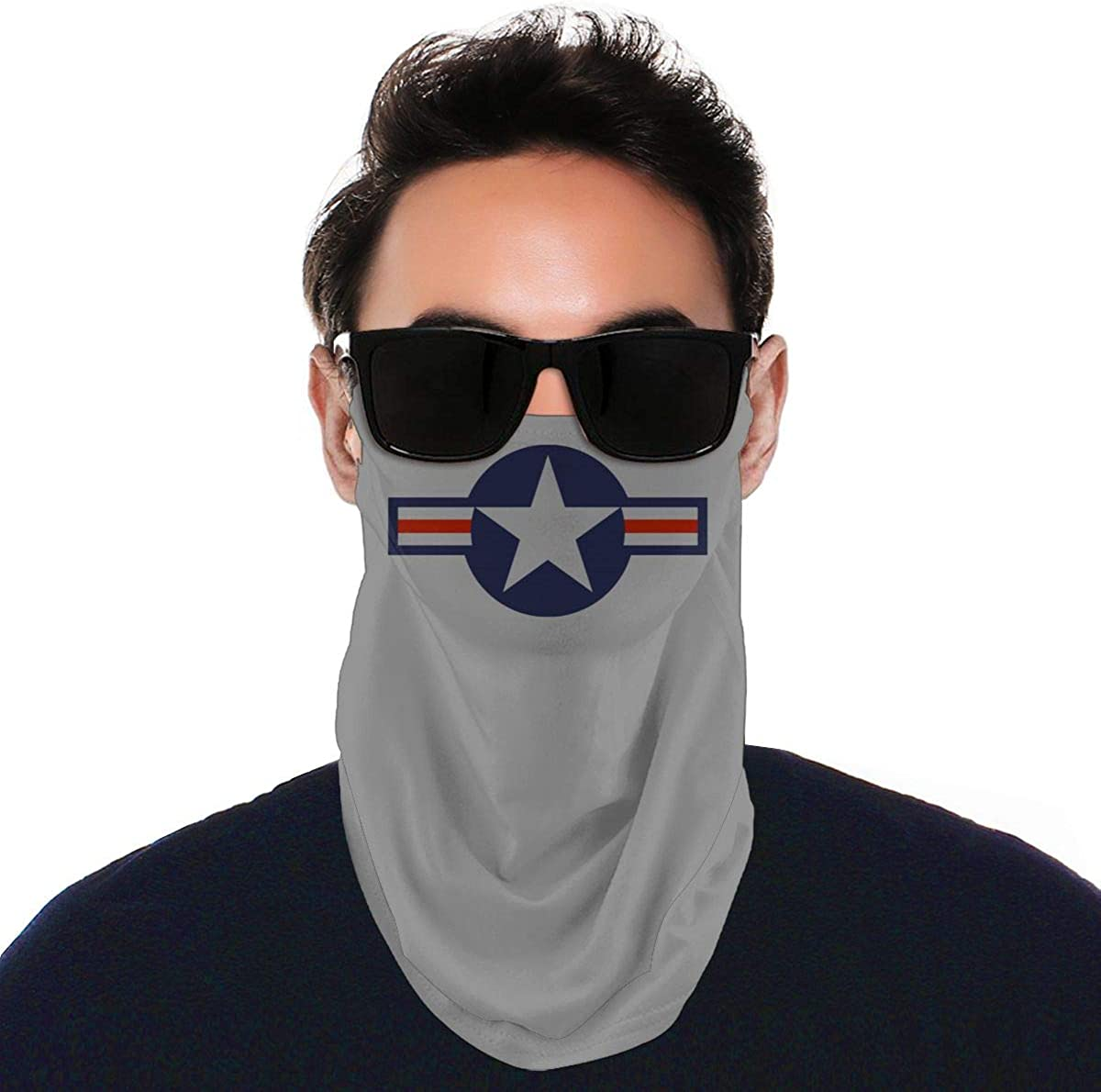 USA Air Force Ear-Hung Variety Windproof Gaiter Face Towel Face Headscarf