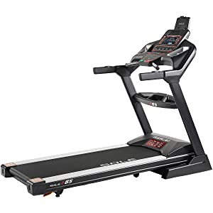 Sole Fitness F85 Treadmill - Editors Choice