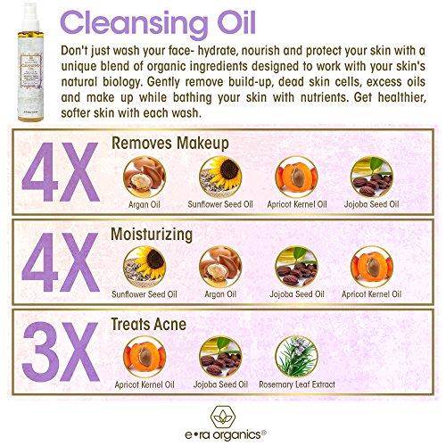 Buy facial cleansing oil