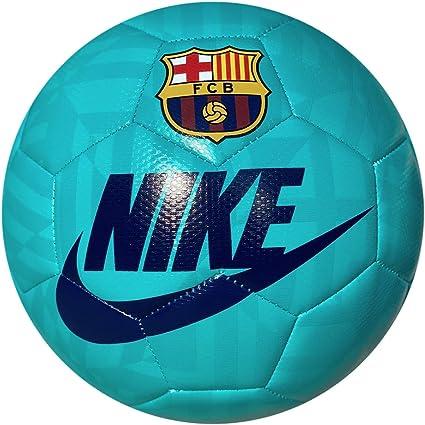 Nike FC Barcelona Prestige Balón Fútbol, Adultos Unisex ...