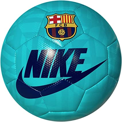 Desconocido Nike FC Barcelona Prestige Balón Fútbol, Adultos ...