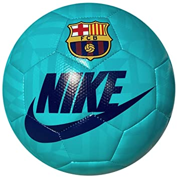 Nike FC Barcelona Prestige Balón Fútbol Unisex Adulto: Amazon.es ...