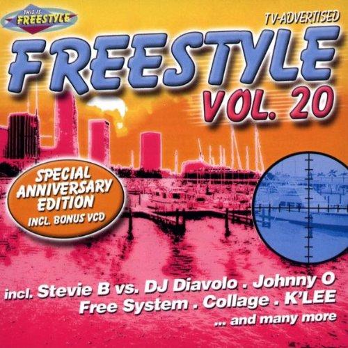 Freestyle 20