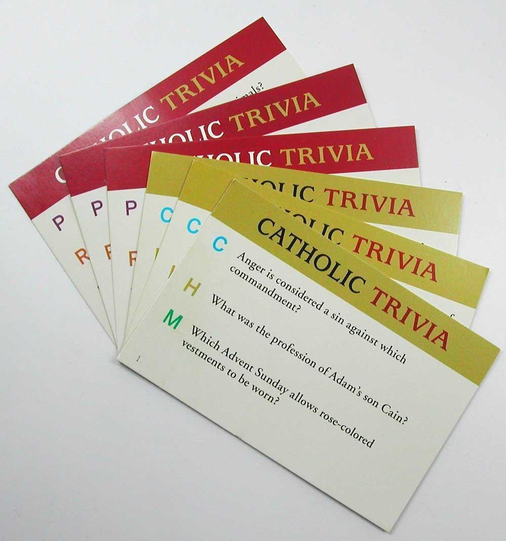 Amazon catholic trivia traditional version toys games colourmoves