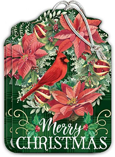 Cranberry Punch (Punch Studio Christmas Holiday Scented Paper Air Freshener (Cranberry))