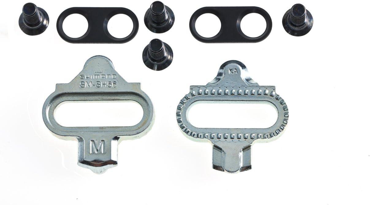 Shimano SPD SM-SH56 - Set de clavijas Shimano: Amazon.es: Deportes ...