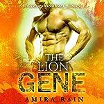 The LION Gene: WereGenes, Book 3 | Amira Rain