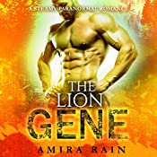 The LION Gene: WereGenes, Book 3 | Amira Rain