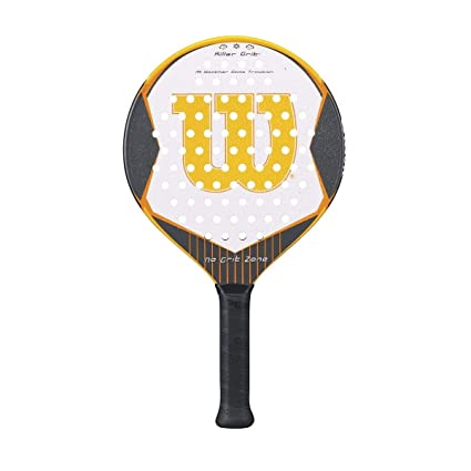 Wilson 2016 Steam Lite (4 1/2