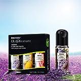 APRITECH® Aceites Esenciales, Aceites esencia de Aromaterapia,100% puros Essential oil natural ecologicos, 3x15 ml