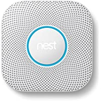 Nest Protect Smoke and Carbon Monoxide Alarm, Protect...