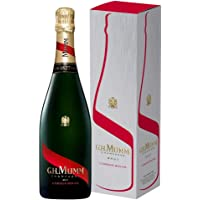Mumm Cordon Rouge Brut Champagne - 750 ml