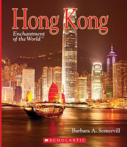 Hong Kong (Enchantment of the - Custom Hong Kong