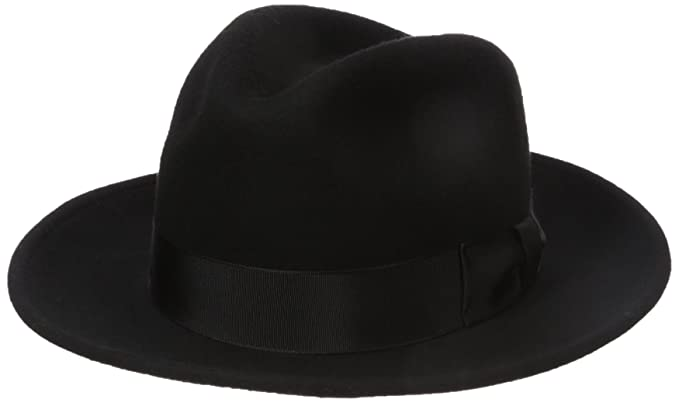 1920s Men's Fashion UK | Peaky Blinders Clothing Country Gentleman Mens Fedora £57.28 AT vintagedancer.com
