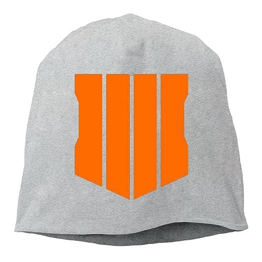 Call Of Duty Black Ops Logo Kid Beanie Hat Knit Wool Hat