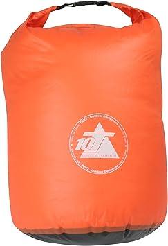 Dry Bag Rollbeutel Wasserdicht Packtasche Trockensack Seesack 3 Liter Orange