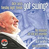 Got Swing? by Dick Cary (2001-07-10)