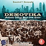 Demotika: Authentic Village Music From Greece