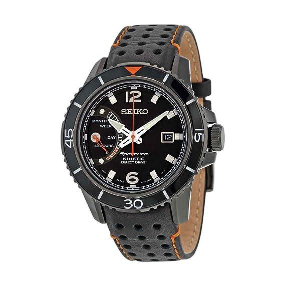 1708b649c18c Seiko Sportura Kinetic - Reloj automático