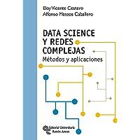 Data Science y Redes Complejas (Manuales)