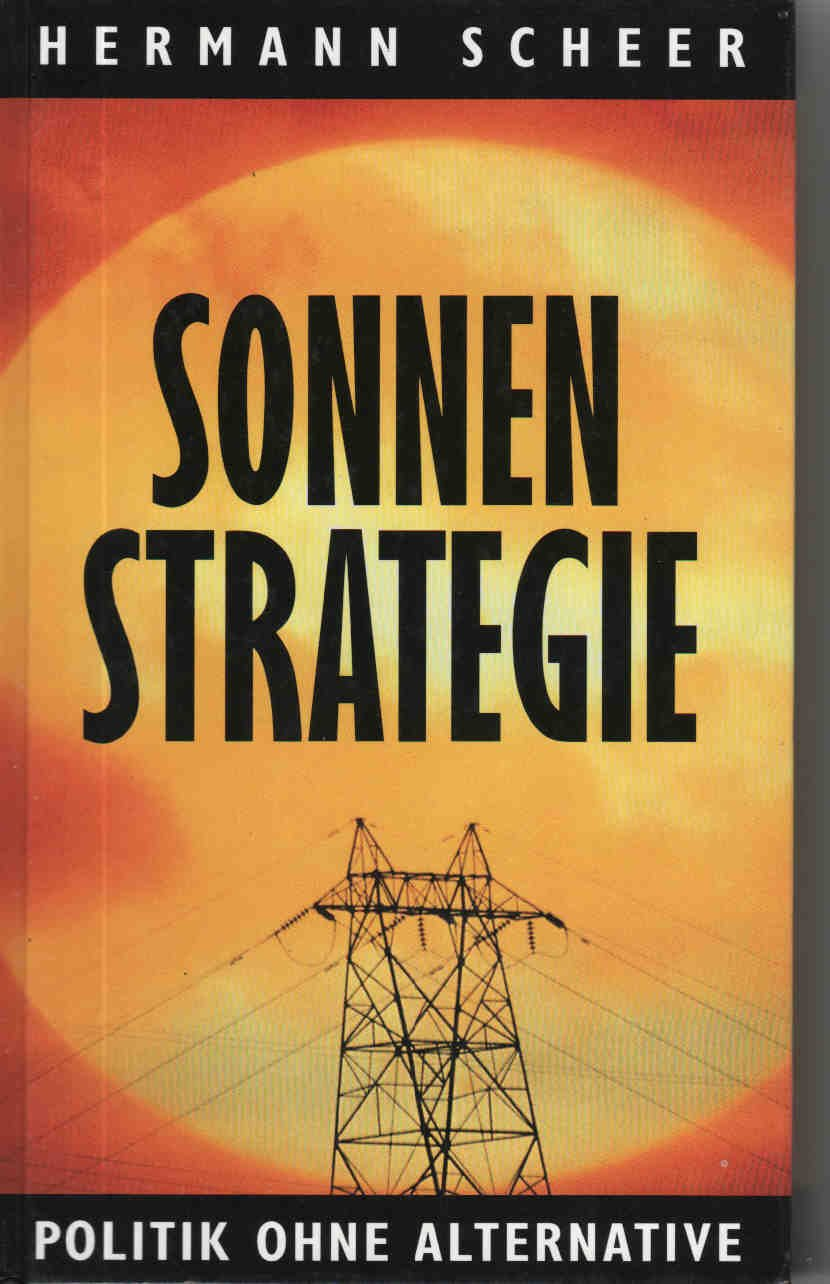 Sonnen-Strategie: Politik ohne Alternative
