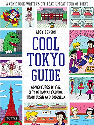 Cool Tokyo Guide  Adventures in the City of Kawaii Fashion 7131a3a123ca9
