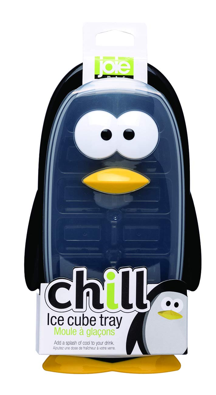 Joie Chill Ice Cube Tray - Penguin