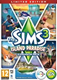 The Sims 3: Island Paradise - Limited Edition (PC DVD)