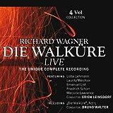Wagner: Die Walkure / Die Walkure Act 1 (Complete Recordings) [Live]
