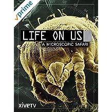 Life on Us: A Microscopic Safari
