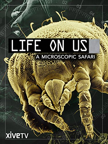 Life on Us: A Microscopic Safari ()