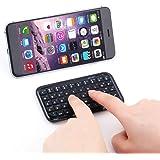 Yiteng ミニ キーボード iPad iPad2 iPhone 4 4S OS PS3 3.0アップル マイクロソフト サムスンシステムのミニ IPHONE 5C 5Sのユニバーサル