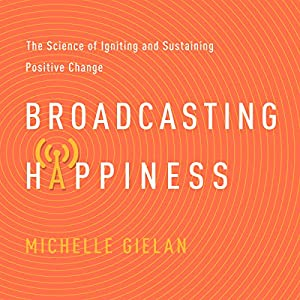 Broadcasting Happiness Audiobook