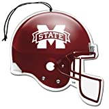 NCAA Mississippi State Bulldogs Auto Air Freshener, 3-Pack