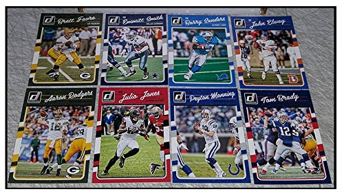 topps football cards 300 - 6