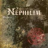 Fields Of The Nephilim: Revelations (Audio CD)