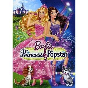 Barbie: The Princess & The Popstar (2017)