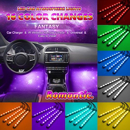 car floor lighting - 6