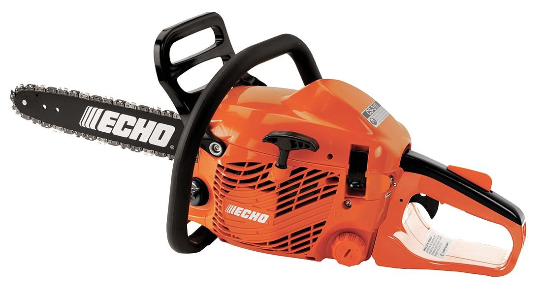 Best ECHO Chainsaws
