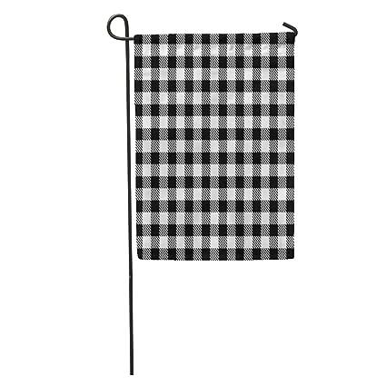 Amazon.com: Semtomn – Bandera de jardín para decoración del ...
