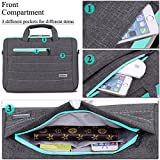 BRINCH 15-15.6 Inch Multi-Functional Suit Fabric