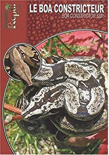 Boa constrictor: Amazon co uk: Ben Aller, Mark K Bayless